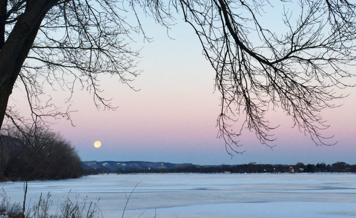 Day 78 – Thankful for theMoon