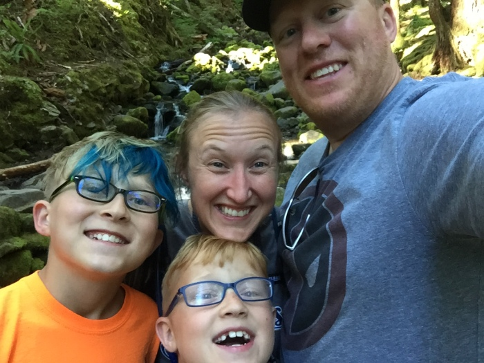 Day 460 – Thankful for An Epic Year