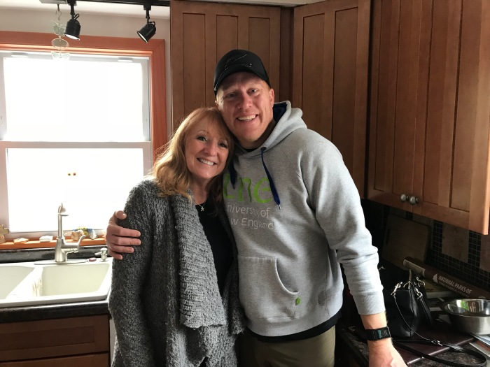 Day 593 – Thankful for Spending Mother's Day Weekend with My Mom and MyFamily