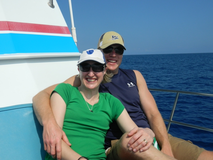 Day 847 – Thankful for Memories of Hawaii – Whale Watching