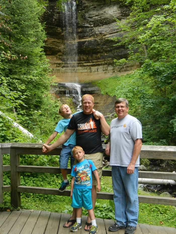 Day 955 – Thankful for Celebrating Dad's Birthday the Way He Would'veWanted